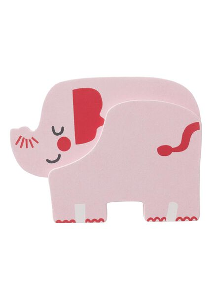 houten olifant - 15170077 - HEMA