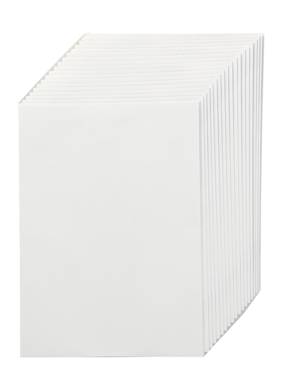 HEMA 20 pak Enveloppen C5 (wit)