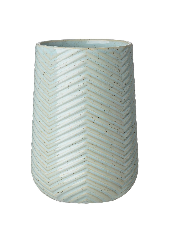 HEMA Vaas 12.5 Cm (aqua)
