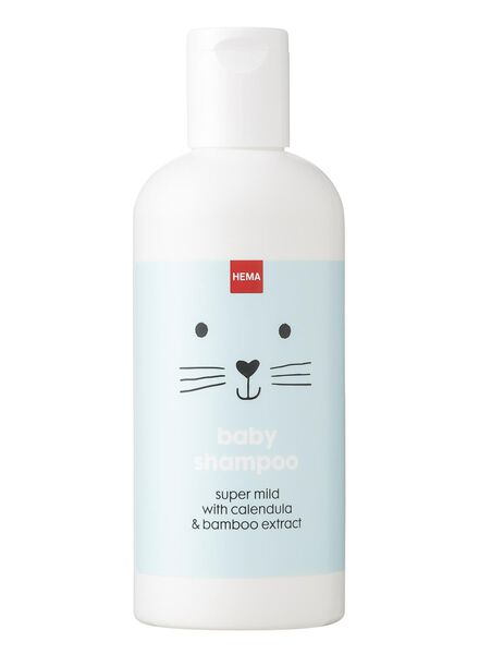 baby shampoo - 11335130 - HEMA