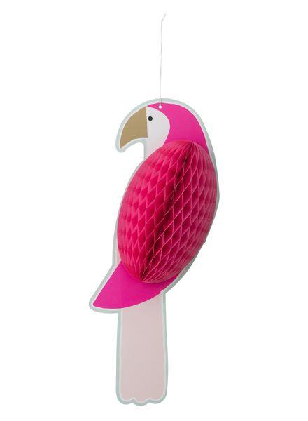 papieren papegaai - 14230126 - HEMA