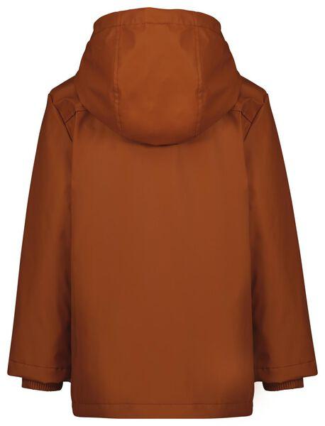 kinderjas bruin bruin - 1000024401 - HEMA