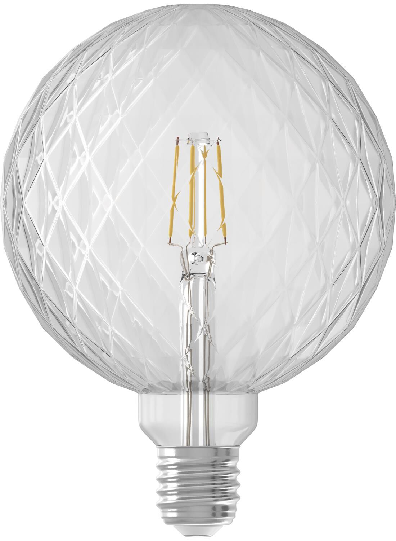 HEMA LED Lamp 4W – 300 Lm – Ananas – Helder (transparant)