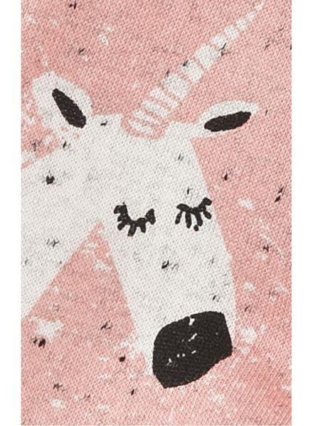babysweater roze roze - 1000008771 - HEMA