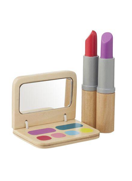 houten speelgoed make-up - 15110242 - HEMA
