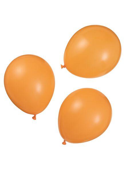 20-pak ballonnen - 25200248 - HEMA