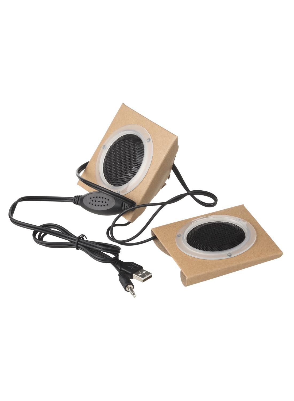 HEMA Kartonnen Speakers