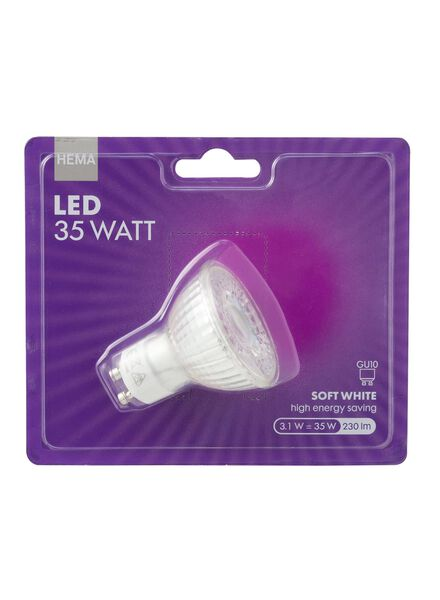 LED lamp 35 watt - 20090032 - HEMA