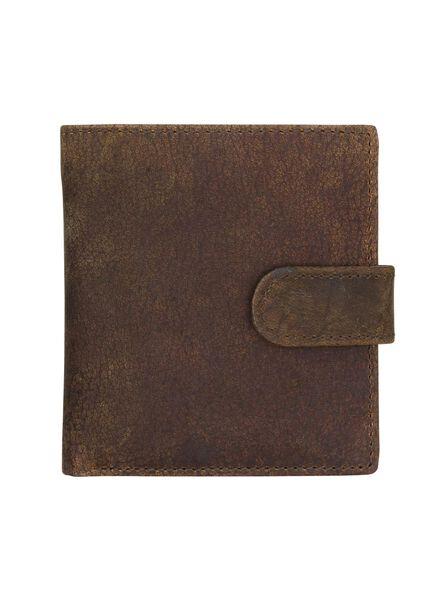 leren portemonnee - 18150125 - HEMA