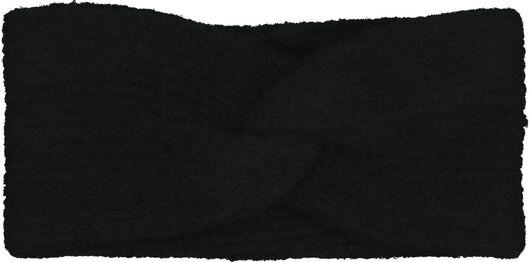 haarband wolmix - 16440002 - HEMA