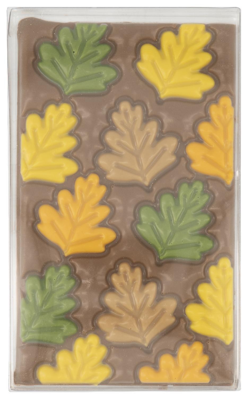 HEMA Melkchocolade Reep Bladeren 100 Gram
