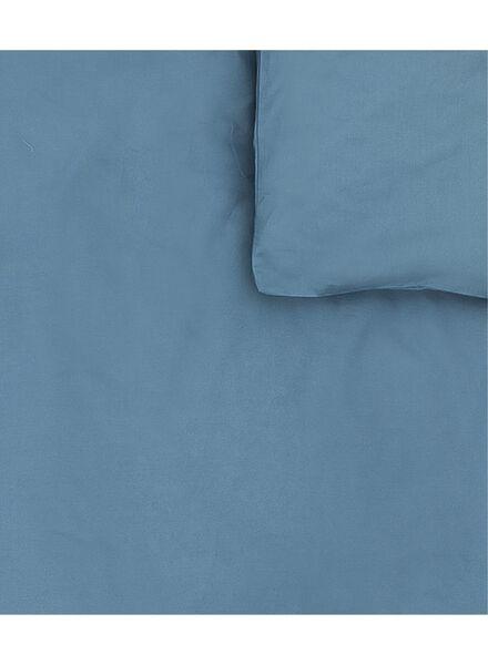soft cotton dekbedovertrekset 140 x 200/220 cm - 5700181 - HEMA