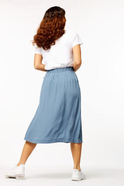 dames t-shirt wit wit - 1000023414 - HEMA