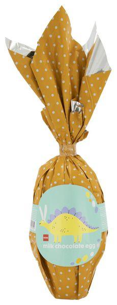 groot chocolade ei - 10070070 - HEMA