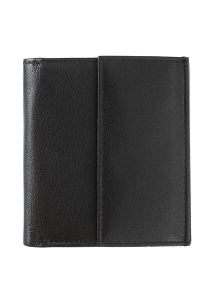 leren portemonnee - 18150118 - HEMA