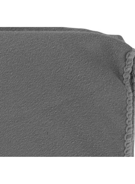 microvezel handdoek 110 x 175 cm - 5200099 - HEMA
