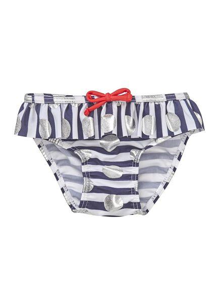 baby zwembroek donkerblauw donkerblauw - 1000012597 - HEMA