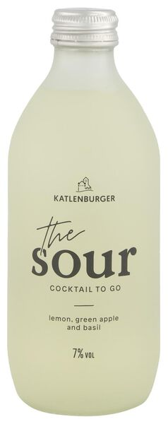 cocktail to go - the sour - 0.33 L - 17398369 - HEMA