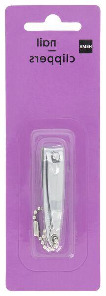 handnagelknipper met vijl - 11912007 - HEMA