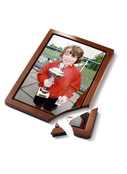 fotochocolade tablet - 6380005 - HEMA