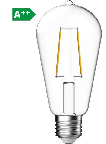 LED lamp 4,4 watt - grote fitting - 470 lumen - 20090065 - HEMA