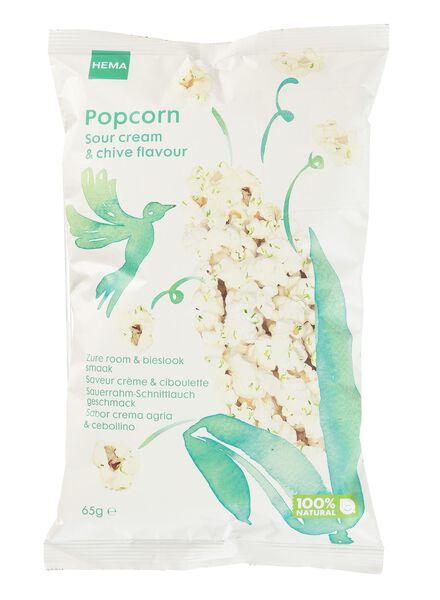 popcorn zure room & bieslook - 10661136 - HEMA
