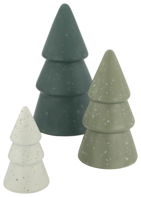 HEMA Kerstboom Aardewerk 16 Cm