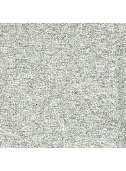 kinderlegging lichtgrijs 134/140 - 30844058 - HEMA