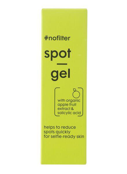 spots gel #nofilter - 17870011 - HEMA