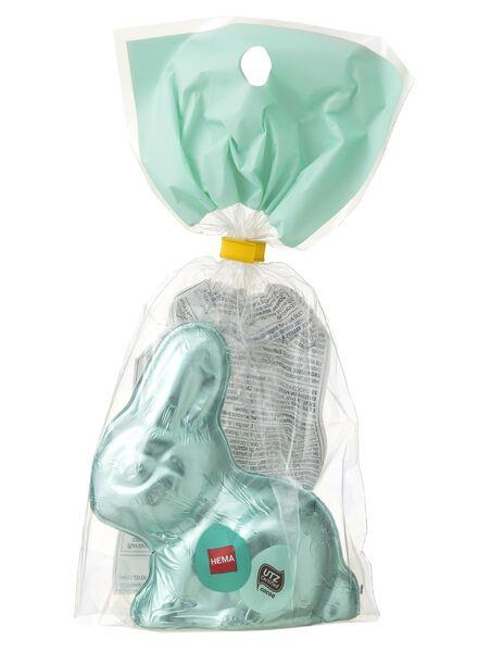 melkchocolade paashaas - 10070090 - HEMA