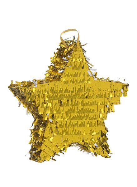 piñata ster 37.5 x 30 cm - 60800533 - HEMA