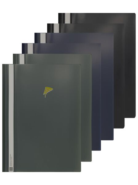 Snelhechters A4 - 6 stuks - in Archiveren & Organiseren