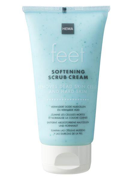 voet scrub - 11910014 - HEMA