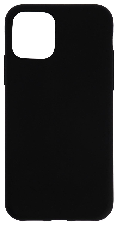 HEMA Softcase IPhone X/XS/11pro Zwart