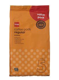 koffiepads regular XXL - 17100021 - HEMA