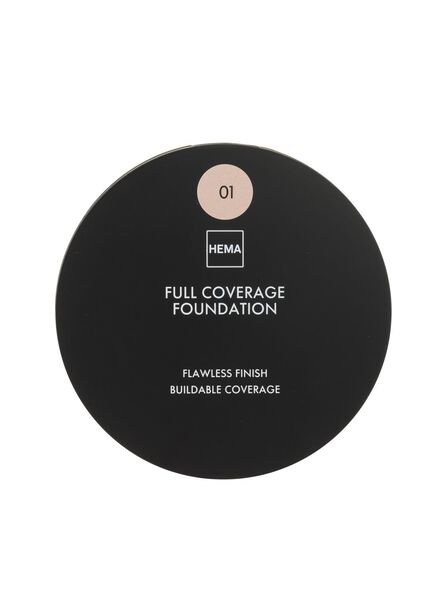 full coverage foundation 01 - 11291301 - HEMA