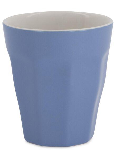mokken - 250 ml - Mirabeau - blauw - 2 stuks - 9602109 - HEMA