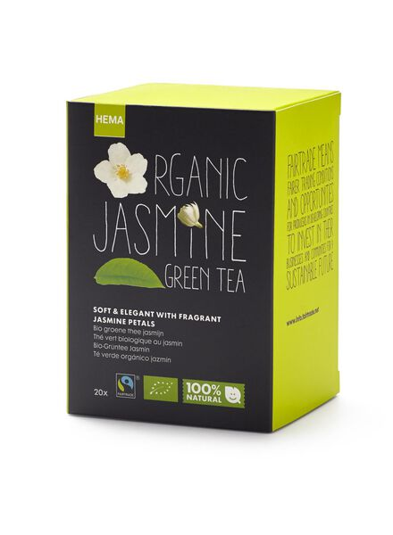 thee jasmijn - 17100076 - HEMA