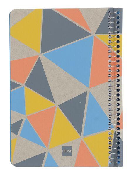 A5 notitieboek - 14101260 - HEMA