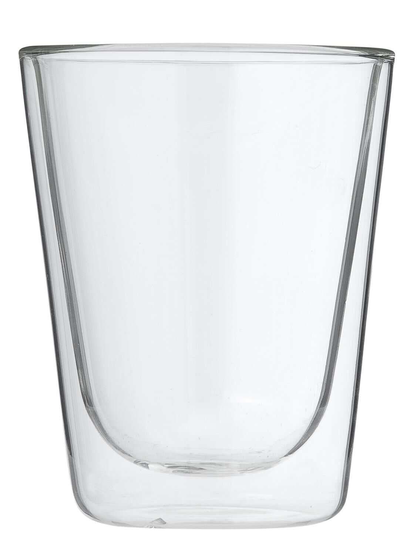 HEMA Dubbelwandig Glas 200ml