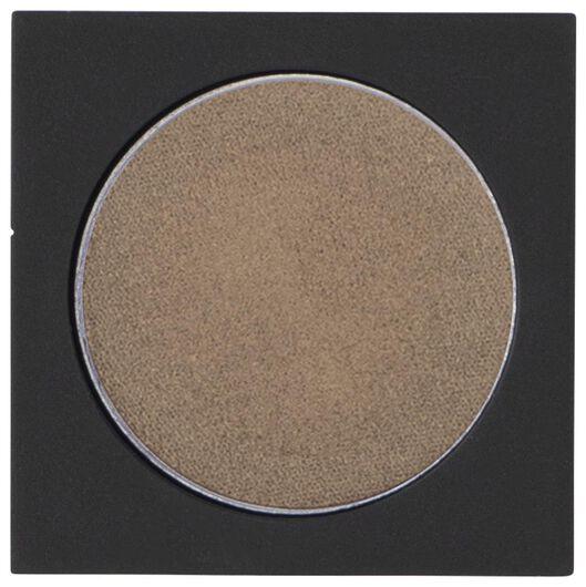 oogschaduw mono metallic 26 blazing bronze brons navulling - 11210326 - HEMA