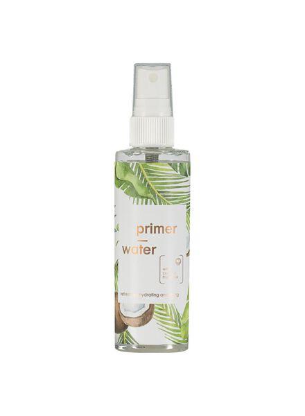 primer water - coconut - 100 ml - 11290033 - HEMA