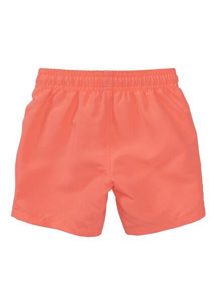 baby zwembroek oranje oranje - 1000011166 - HEMA