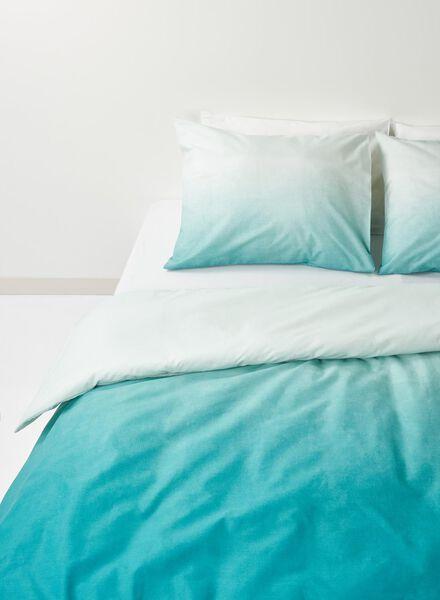 soft cotton dekbedovertrek 240 x 220 cm - 5700158 - HEMA