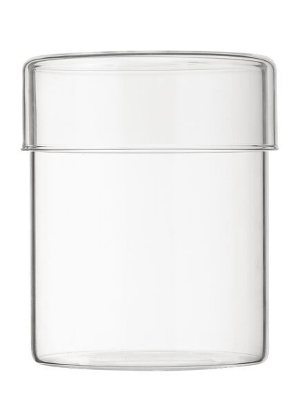 glazen pot - 13380109 - HEMA