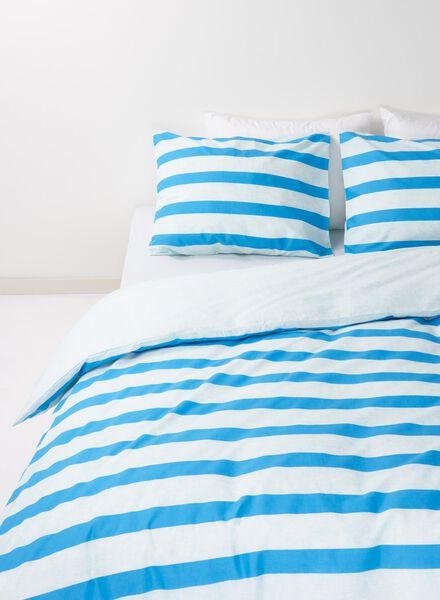 soft cotton dekbedovertrek 140 x 200 cm - 5700023 - HEMA