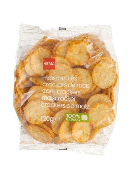 maïsrondjes - 10610001 - HEMA