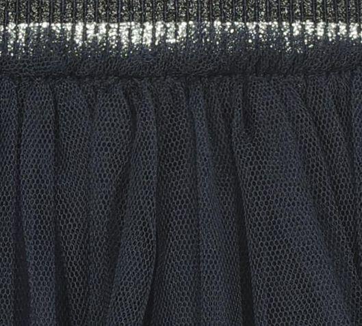 kinderrok donkerblauw donkerblauw - 1000019991 - HEMA