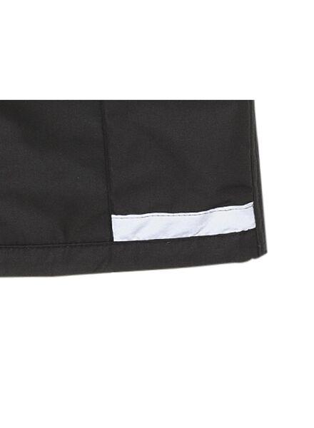 kinderskibroek zwart zwart - 1000010874 - HEMA