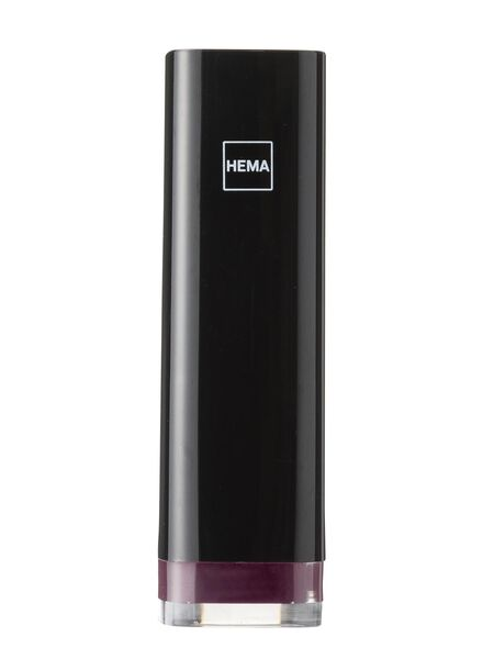 moisturising lipstick Powerful Plum - 11230688 - HEMA